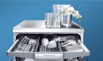 Quelle capacité choisir pour son lave vaisselle ? Nombre de couverts
